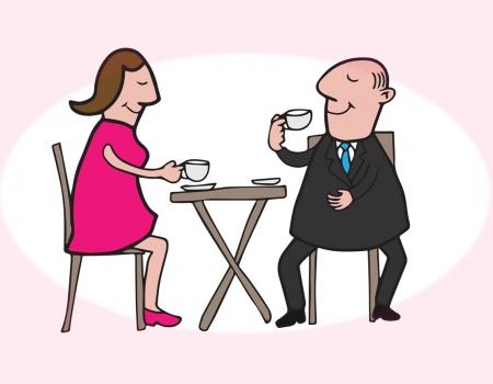 <em>First Date</em> mit Witwe <b>(60)</b>