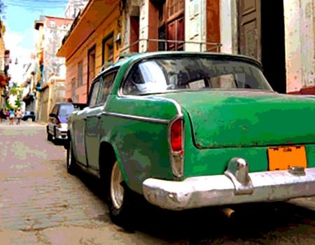 <b>Cuba</b> <em> Libre</em>