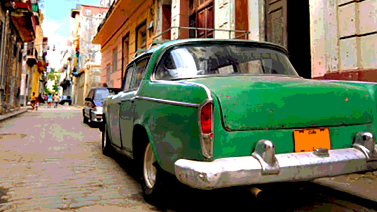 Cuba Libre 2